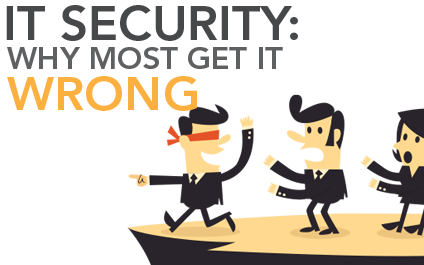 IT Security: Why Most SMBs Get It Wrong