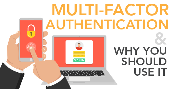 MFA & Why you should use it